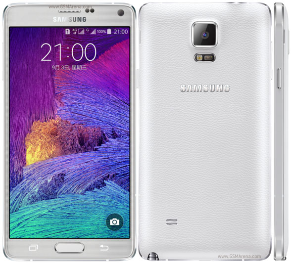 Samsung Galaxy Note 4 SM-N910T3 Android 5.1.1 Firmware Flash File