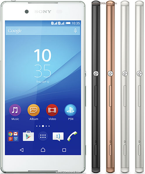Sony Xperia Z3 + Dual E6533 Android 6.0.1 Marshmallow Firmware Flash File