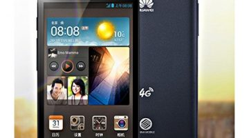 Huawei Ascend G716-L070 Firmware Flash File