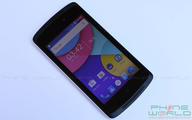 Q Mobile W20 MT6580 Android 5.1 Firmware Flash File