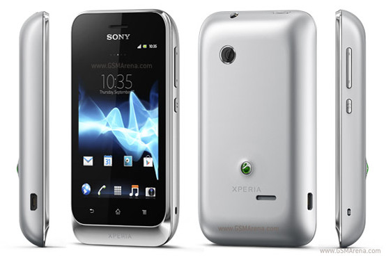 Sony Xperia Tipo Dual ST21a2 Android 4.0.4 Ice Cream Samdwich Firmware Flash File