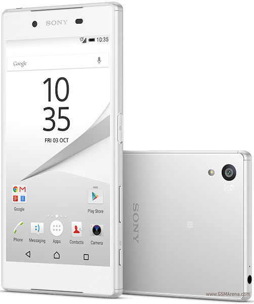 Sony Xperia Z5 Dual E6633 Android 6.0.1 Marshmallow Firmware Flash File